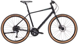 Kona Dew Plus 2019 - Hybrid Sports Bike