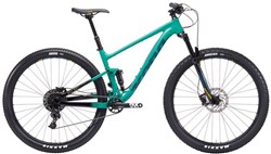 Product image for Kona Hei Hei 29er Mountain Bike 2019 - Trail Full Suspension MTB