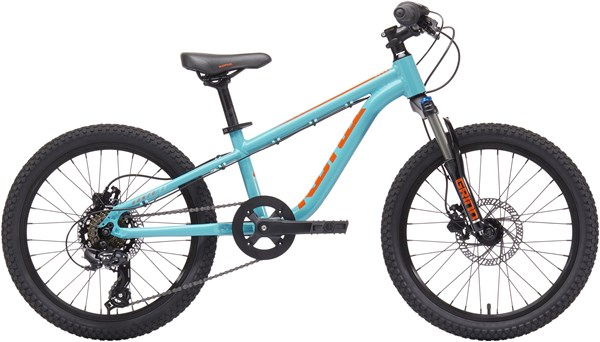 Kona Honzo 2-0 20w 2019 - Kids Bike