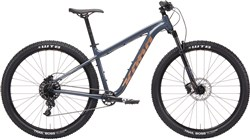 Product image for Kona Kahuna 29er Mountain Bike 2019 - Hardtail MTB