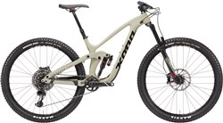 Product image for Kona Process 153 CR/DL 29er Mountain Bike 2019 - Enduro Full Suspension MTB