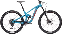 Product image for Kona Process 153 DL 29er Mountain Bike 2019 - Enduro Full Suspension MTB