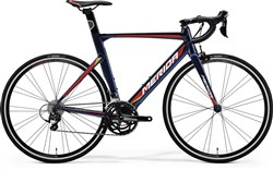 Product image for Merida Reacto 400 - Nearly New - 50cm 2018 - Road Bike