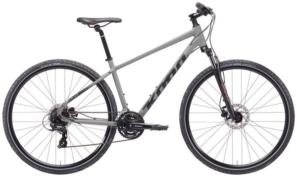 Kona Splice 2019 - Hybrid Sports Bike