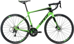 Product image for Giant Defy Advanced 2 - Nearly New - S 2018 - Road Bike