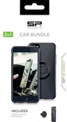 Product image for SP Connect Car Phone Mount Bundle - iPhone