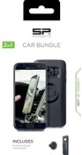 Product image for SP Connect Car Phone Mount Bundle - Samsung Galaxy