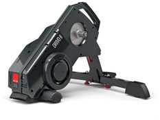 Elite Drivo II direct drive FE-C, B+ mag trainer with OTS+ power meter