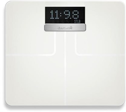 Garmin Index Smart Biometric Weighing Scales