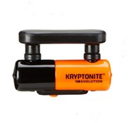 Product image for Kryptonite Evolution Compact Disc Lock