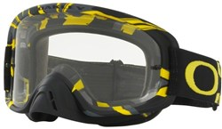 Product image for Oakley O2 MX Goggles