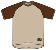 Atlas T Short Sleeve Cycling Jersey