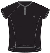 Trail Top Womens Short Sleeve Jersey
