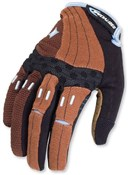 Enduro D4W Womens Long Fingered Cycling Gloves