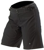 BG Enduro Womens Short