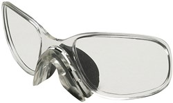 Helix Nxt Optics Clear Lens