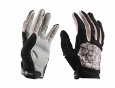 Womens XC/AM 2008 - long fingered cycling gloves