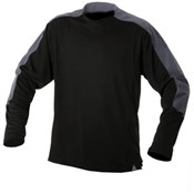 Mayhem 2008 - long sleeve cycling jersey