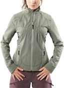 Lush 2008 - womens windproof cycling jacket