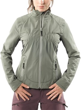 Image of Sombrio Lush 2008 - Womens Windproof Cycling Jacket