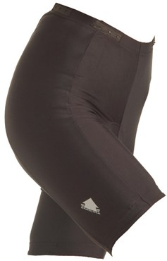 Endura Clickfast 6 Panel Womens Liner Lycra Cycling Shorts