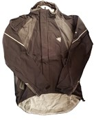 Venturi Event - waterproof cycling jacket