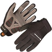 Full Monty Long Fingered Cycling Gloves