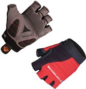 Mighty Mitt Short Finger Gloves