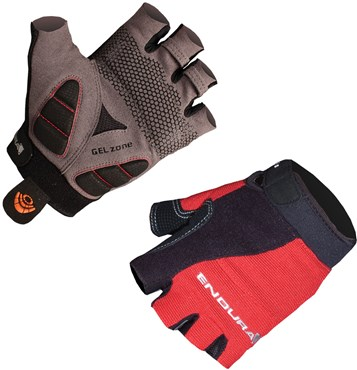 Image of Endura Mighty Mitt Short Finger Gloves