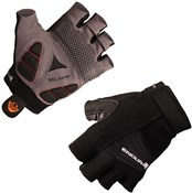 Endura Mighty Mitt Short Finger Cycling Gloves SS16