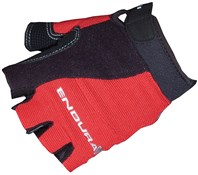 Endura Mighty Mitt Short Finger Gloves