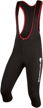 Endura Thermolite Padded Cycling Bibknickers SS16