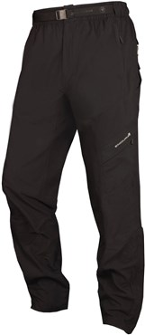Image of Endura Hummvee Windproof Cycling Trousers