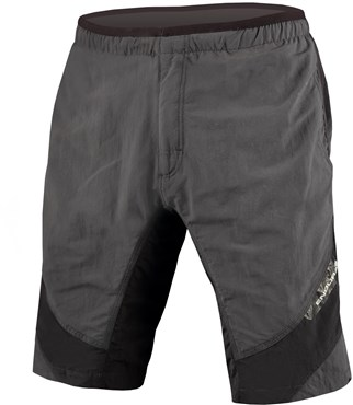 Endura Firefly Baggy Cycling Shorts AW16