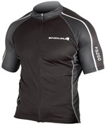 Endura FS260 Pro Short Sleeve Cycling Jersey 2011