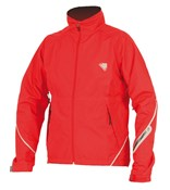 Phoenix Womens Waterproof Cycling Jacket