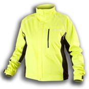 Gridlock Womens Waterproof Cycling Jacket