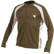 Cirrus Long Sleeve Cycling Jersey