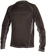 Product image for Endura Cairn T Long Sleeve Cycling Base Layer AW17