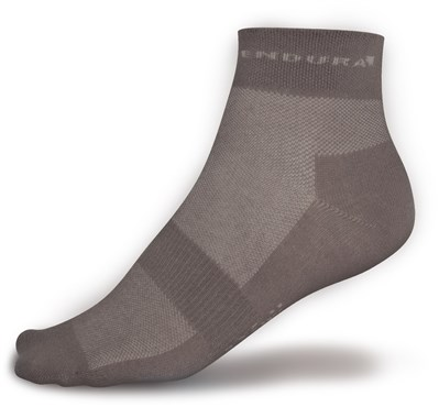 Image of Endura CoolMax 3 Pack Socks