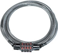 CC4 Combination Cable Lock