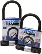 Product image for Oxford Magnum D-Lock