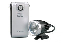 Whitelite HP 2W - Rechargeable Light
