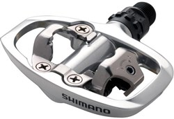Shimano A520 SPD Touring Pedals