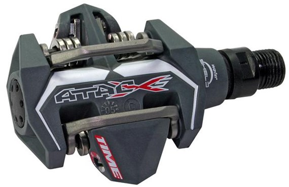 Chicken ATAC XS Clipless MTB Pedals