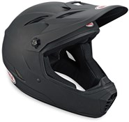 Drop Full Face Helmet