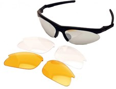 Ravens Triple Set Cycling Glasses
