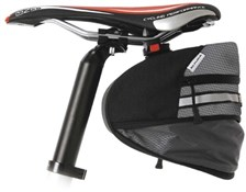 Trail QR Expanding Seatpack 2013