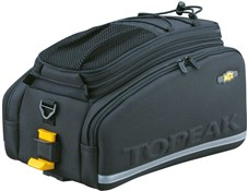 Topeak MTX DX - Trunk and Rack bag