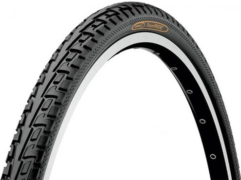 Continental Tour Ride Hybrid Tyre